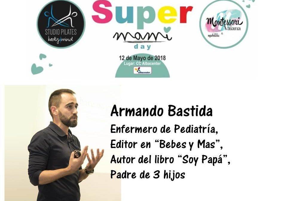 ¡supermami day!
